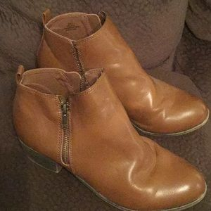 Dunes ankle boots